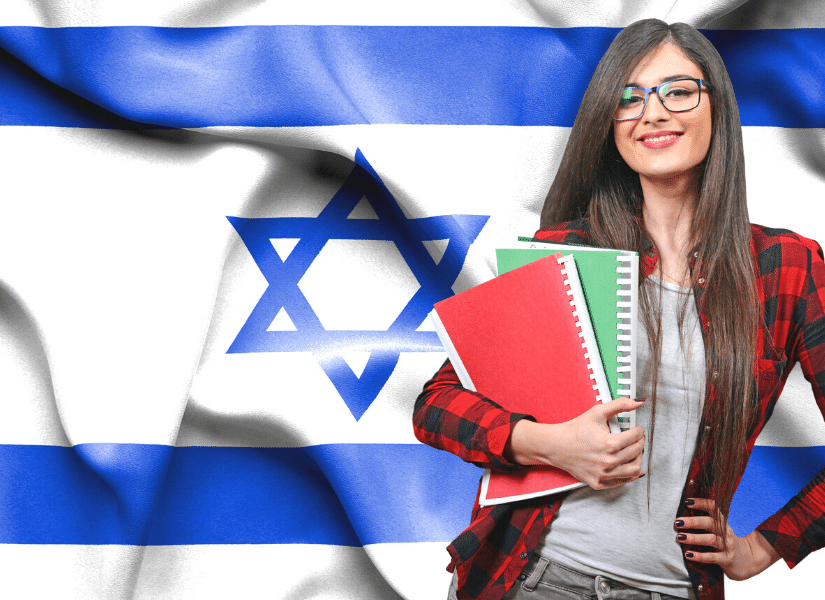 Study MBBS in Ukraine from Israel