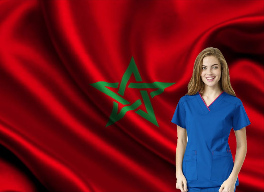 Study MBBS In Ukraine From Morocco