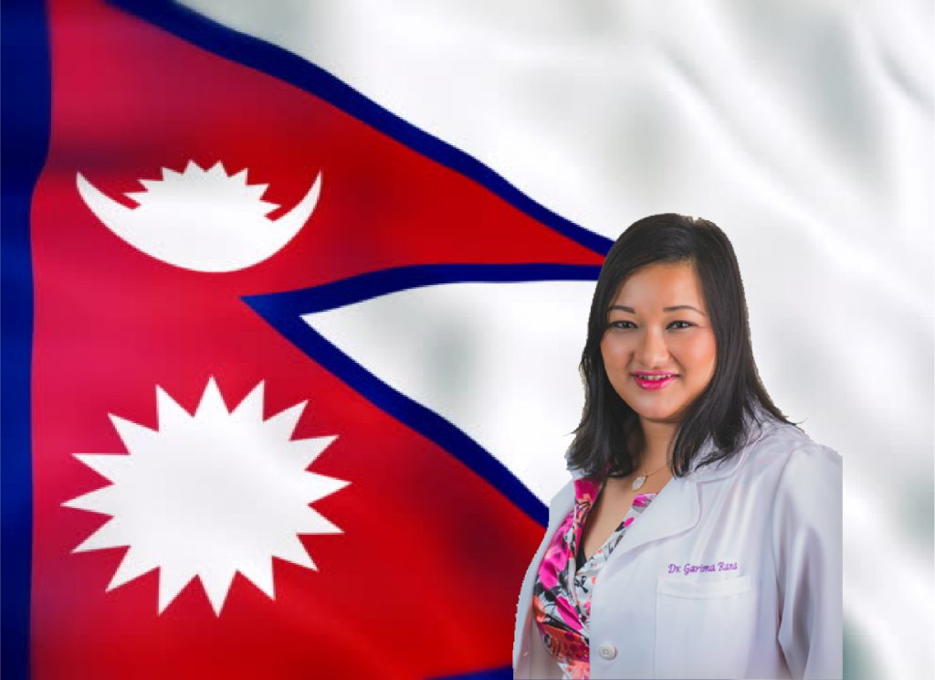 Study In Ukraine From Nepal